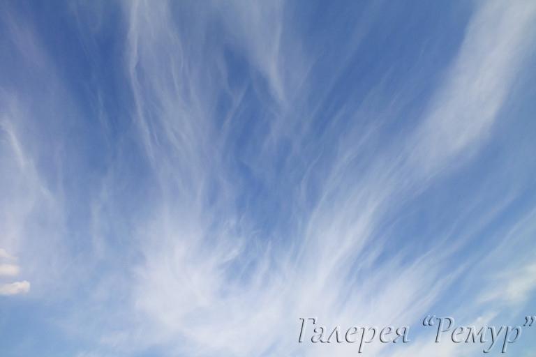 Галерея небо